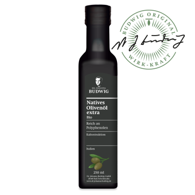Natives Olivenöl extra (250 ml)