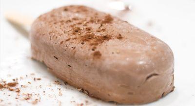 Budwig Schokoladeneis