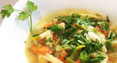 Maritza-Suppe